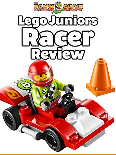 LEGO Juniors Racer Set Review (30473)