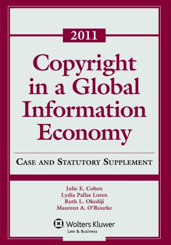 Copyright Global Information Economy, 2011 Case &...