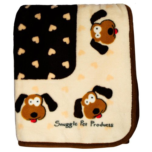 Dog Bed For Car 1280 front