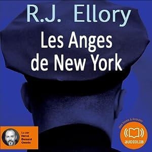 Les Anges de New York | Livre audio