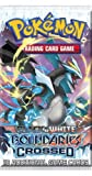 Pokemon Boundaries Crossed Black & White TCG Booster Cards - One (1) Pack