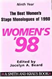 The Best Women s Stage Monologues of 1998