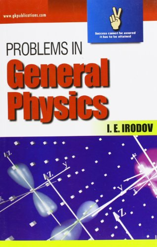 Problems in General Physics (Classic Text Series)