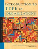 img - for Introduction to Type in Organizations book / textbook / text book