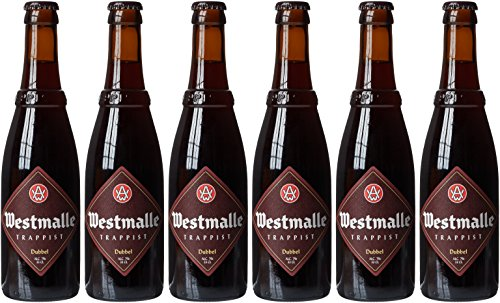 westmalle-double-beer-33-cl-case-of-6