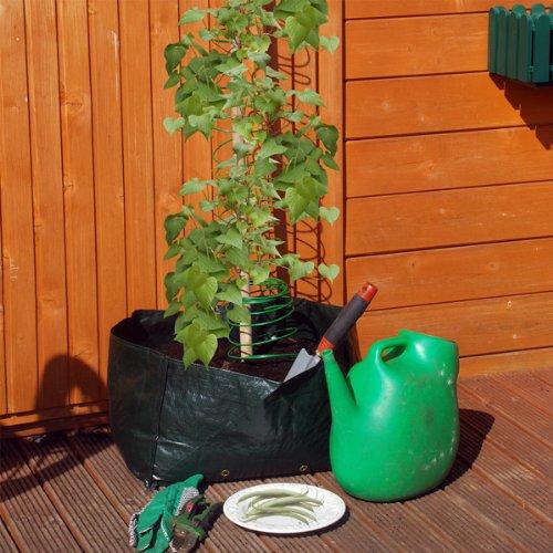 Bean Planter Grow Bag