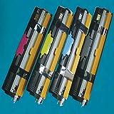 Compatible Konica Minolta Magicolor 1600W 1680MF 1690MF Toner Cartridges Combo - 4pk B/C/M/Y