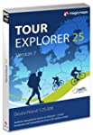 TOUR Explorer 25 Set S�d, Version 7.0