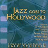 echange, troc Lalo Schifrin - Jazz Goes To Hollywood