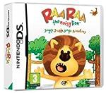 Raa Raa The Noisy Lion (Nintendo DS)
