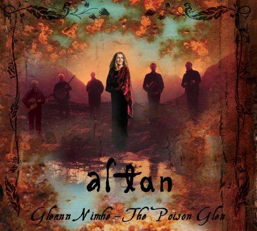 Altan - Gleann Nimhe / The Poison Glen - Zortam Music