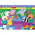 Peppa Pig 35 piece puzzle (Styles may vary)