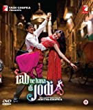Rab Ne Bana Di Jodi (2008) - Shah Rukh Khan - Anushka Sharma - Bollywood - Indian Cinema - Hindi Film [DVD] [NTSC]
