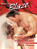 img - for Sleeping with the Enemy (Harlequin Blaze) book / textbook / text book