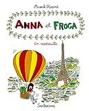 Anna et Froga, Tome 5 : En vadrouille par Ricard