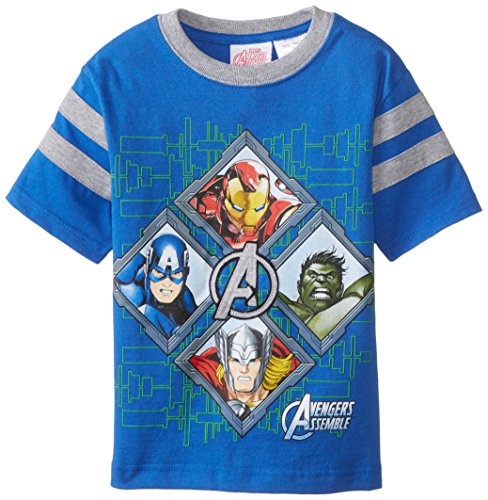 Marvel-Boys-Avengers-T-Shirt