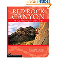 Red Rock Canyon: A Climbing Guide (Climbing Guides)