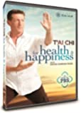 TAI CHI FOR HEALTH & HAPPINESS W/DAVID [Import]