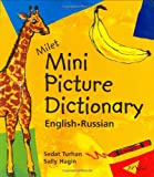 Milet Mini Picture Dictionary: English-Russian