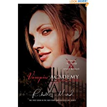 Vampire Academy Signature Edition: A Vampire Academy Novel - Richelle Mead