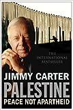 Palestine: Peace Not Apartheid