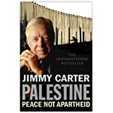 Palestine: Peace Not Apartheidby Jimmy Carter