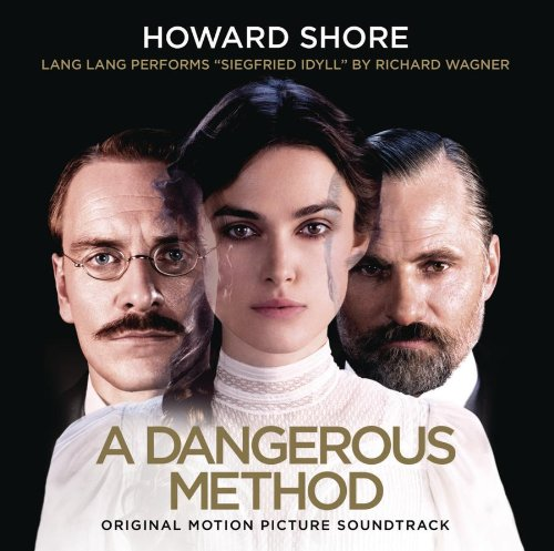 Howard Shore - A Dangerous Method - Zortam Music