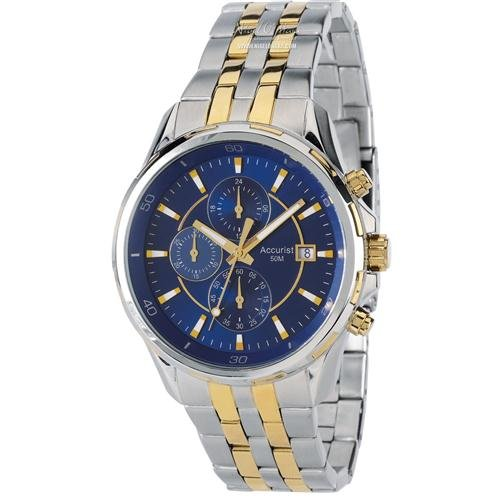 Accurist Men's Watch MB934N
