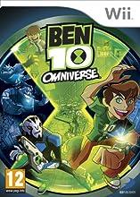 Ben 10 Omniverse (Nintendo Wii) [Importación inglesa]