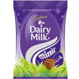 Cadbury Dairy Milk Mini Eggs Bag 93g