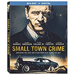 Small Town Crime [Blu-ray]