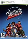 echange, troc Space chimps