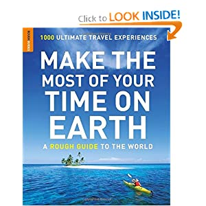 Make the Most of Your Time on Earth - Rough Guides
