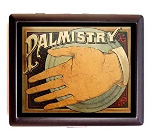 Amazon.com: Fortune Telling Palmistry Palm Reader Business Card Id