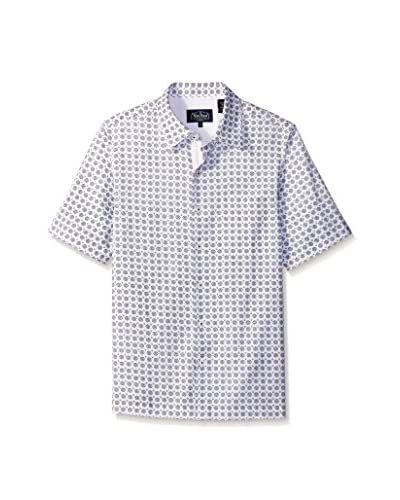 Nat Nast Men's Robusto Short Sleeve Shirt