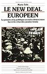 Le New Deal europ�en par Telo