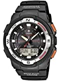 Casio Collection Herren-Armbanduhr Twin Sensor Outdoor SGW-500H-1BVER