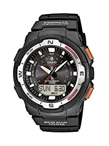 Casio Collection SGW-500H-1BVER - Orologio da polso Unisex