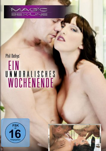 Ein unmoralisches Wochenende - Magic Sex-Line