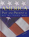 img - for America Past and Present Advanced Placement Edition: 6th Edition book / textbook / text book