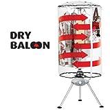 Asciuga Biancheria Elettrico Portatile | Appendiabiti Dry Baloon