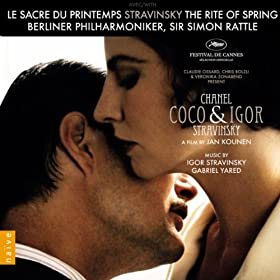 Coco Chanel & Igor Stravinsky (Original Motion Picture Soundtrack)
