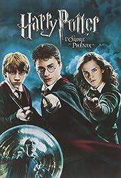 DVD Harry Potter et l'ordre du Phénix