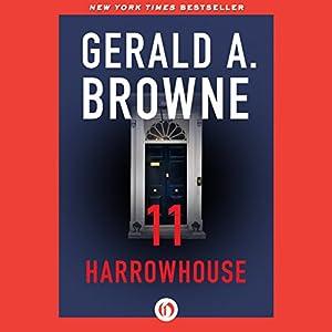 11 Harrowhouse Audiobook