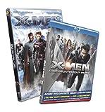 echange, troc X-men 3 : l'affrontement final-Duo Blu-ray + DVD [Blu-ray]