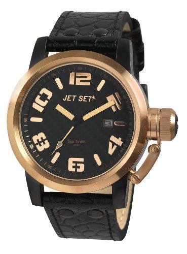 Jet Set J2558R-237, Orologio da polso Unisex