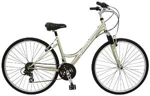 Schwinn Merge Women's Cross/Comfort Bike (700c Wheels)