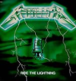 Ride the Lightning - Colored Vinyl
