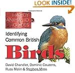 Identifying Common British Birds (Han...