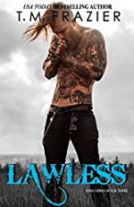 Lawless: KING SERIES, BOOK THREE